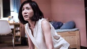 尹馨,《你的孩子不是你的孩子─茉莉的最後一天》,紅毯,過敏,告假