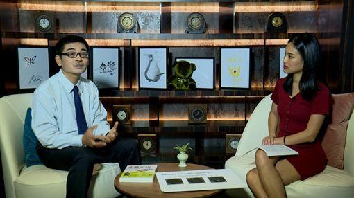 營養學專家徐嘉博士,奕起聊健康