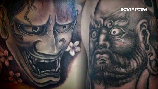 刺青前慎重考量 特殊符號.神鬼.蓋疤禁忌多