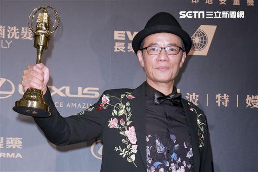 迷你劇集電視電影男主角吳朋奉 (圖/記者邱榮吉、林士傑、林聖凱攝影)