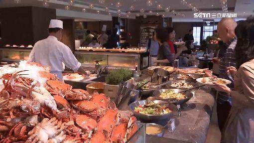 自助餐接連漲!「漢來海港」明年貴20~50元、吃到飽,Buffet,漲價,凱菲屋,漢來海港