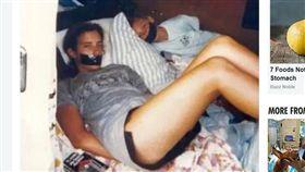 她騎車消失33年!隔年留車廂綁架照…FBI祭62萬找人(圖/翻攝自FBI推特)