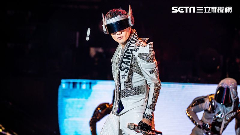 林俊傑首唱新歌!曝光「新巡演」動向