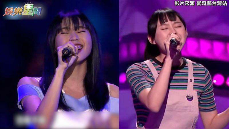 好聲音奪戰隊冠軍 李芷婷再唱這首歌