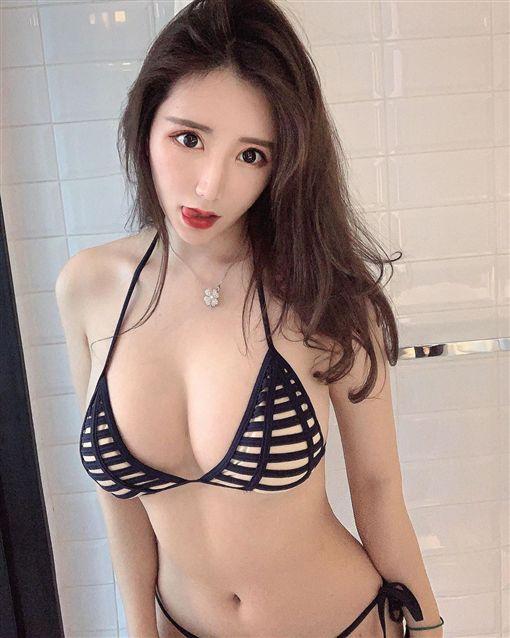 謝芷蕙 閨密 圖/IG
