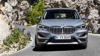 BMW X1小改款 配備、價格曝光