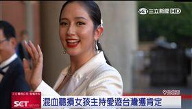 金鐘獎 ,鄭雅文,主持人,混血,愛遊台灣