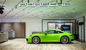 ▲Porsche NOW概念店。(圖/Porsche提供)