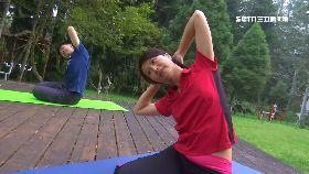 溪頭森瑜珈1800
