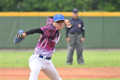▲全運會棒球4強出爐。(圖/全運會提供)
