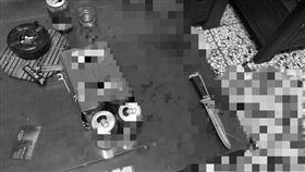 彰化,身心障礙卡,薪資,殺人(圖/翻攝畫面)