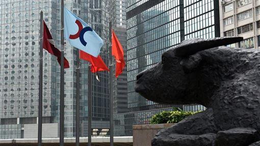 香港交易所(圖)上月提出收購倫敦證交所的提議,引起多方討論,倫交所卻意願不高。(圖/中央社/中新社提供)