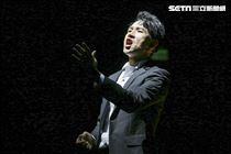 陳謙文參與華姵回台十周年長笛音樂會壓軸表演嘉賓。(圖/記者林士傑攝影)