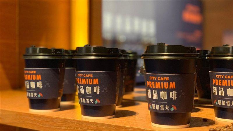 買一送一、第二杯半價 雙十連假爽喝12家咖啡優惠