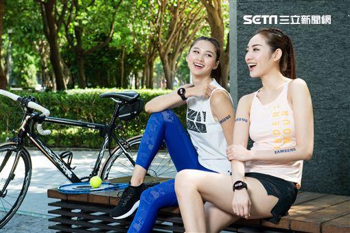 三星,Galaxy Watch Active2 Under Armour,聯名,台灣三星電子,Galaxy Watch Active2,Under Armour,聯名款,UA