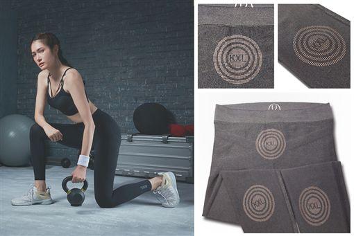 正宗TWKXL保養膠囊+壓力褲新品上市,升級版閃電褲