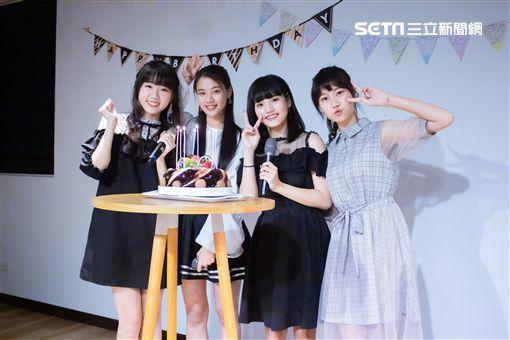 國民女團AKB48 Team TP 生日趴 照片提供:好言娛樂