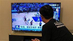 NBA,陳其邁(圖/翻攝陳其邁臉書)