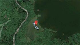 鳳山水庫/google map