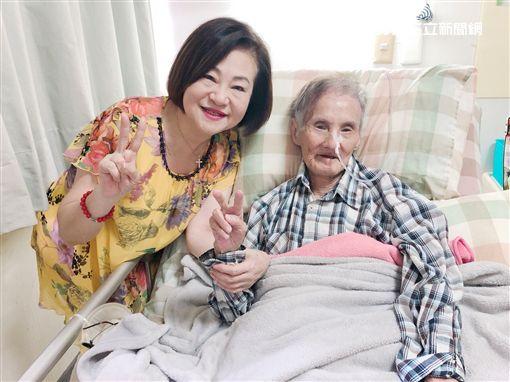 文夏。圖/台灣優質生命協會提供