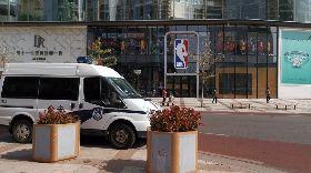 NBA北京旗艦店直擊(3)