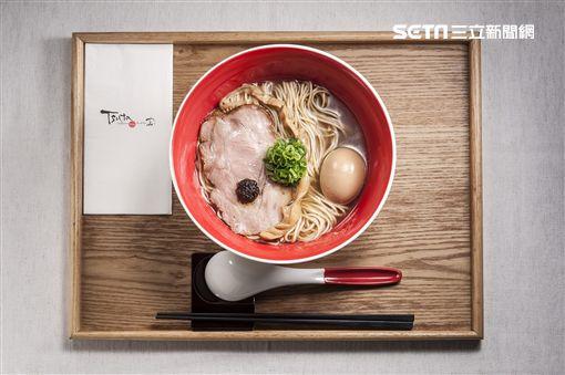 Tsuta蔦,和億生活集團,醬油,花椒,究極,豚骨拉麵圖/和億生活集團提供