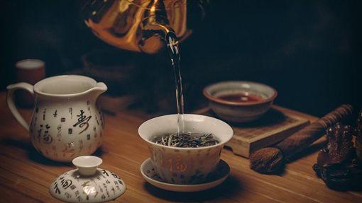 泡茶、茶葉、喝茶/pixabay