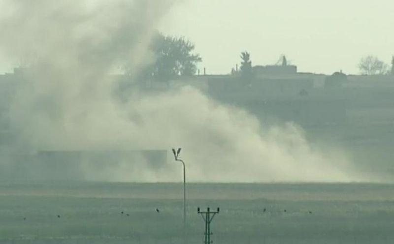 土耳其宣布開戰!派兵入敘利亞 發起和平之泉行動