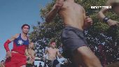 熱血登場!挑戰全馬障礙路跑集三色獎牌