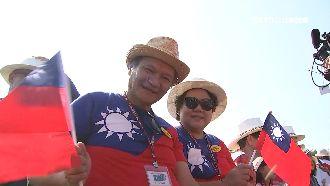美議員獻國慶祝賀 讚台護自由抗中國