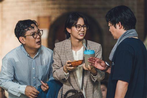《清日電子李小姐Miss Lee》惠利 金相慶 fruDay影音提供