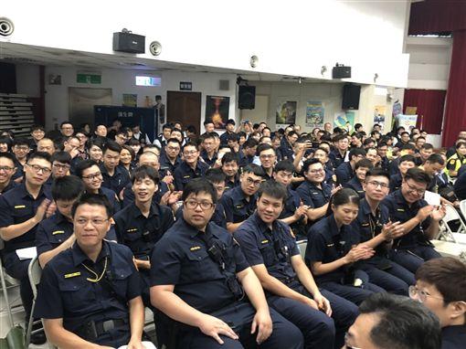 台北市,警察,國慶,維安,生日