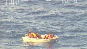 還想買飛機?吉里巴斯船難95死 調查報告曝:船員全喝茫(圖/翻攝自紐西蘭國軍網站http://nzdf.mil.nz)