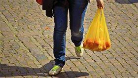 超市,業者,改變,消費方式,倡議,無塑購物(圖/翻攝自PIXABAY)