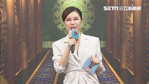 陳孝萱 利菁 圖/中天提供