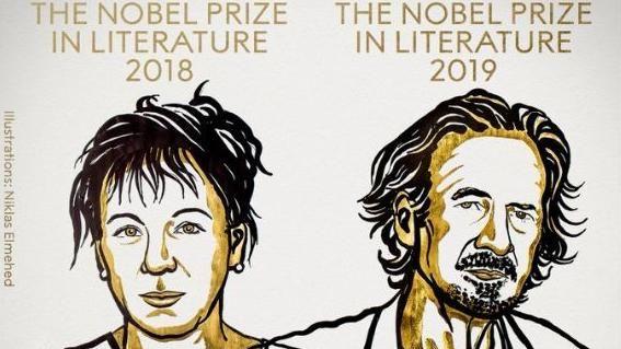 諾貝爾文學獎公布!村上春樹再落榜 奧地利76歲作家獲獎