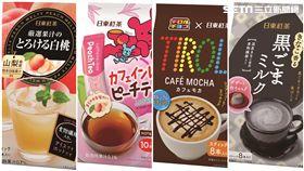 日東紅茶,日本,紅茶,咖啡,滋露巧克力,紅茶花伝