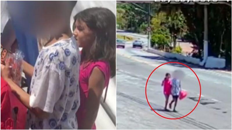 9歲自閉症女被綁樹上…遭性虐待毆打慘死!12歲男自首了
