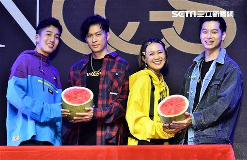 CHING G SQUAD 首唱專場演唱會  高爾宣OSN 唐仲彣ChrisFlow、婁峻碩SHOU、芮德RED 華風數位 提供