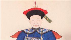 和珅。(圖/翻攝維基百科)