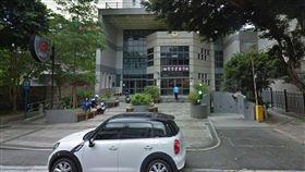 新北,三重,墜樓,竊賊,闖空門,大同所(圖/翻攝自Googlemap)