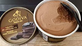 好市多賣「GODIVA冰淇淋」一杯83元 網一看急搬3盒結帳:這外面買超貴!(圖/翻攝自好市多 商品經驗老實說臉書)