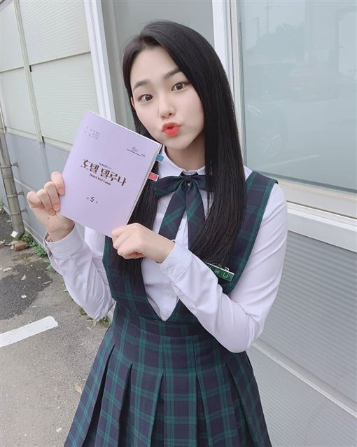 gu9udan美娜 YT IG 韓網