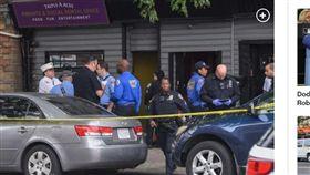 紐約,槍擊,死亡,布魯克林區(圖/翻攝自New York Post)