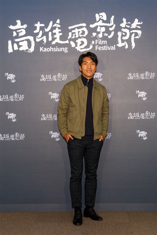 電影《樂園》主角王識賢、原騰和陳澤耀連袂出席映後座談高雄電影節提供