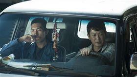 電影《樂園》主角王識賢、原騰和陳澤耀連袂出席映後座談 高雄電影節提供