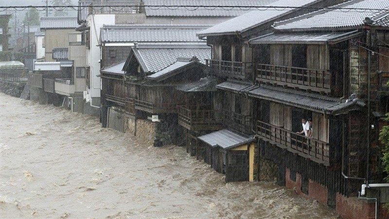 川越 河川 氾濫