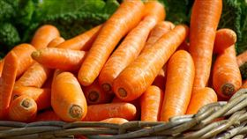 紅蘿蔔 圖/pixabay