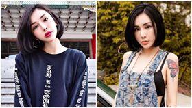 梁云菲宣布演藝圈/臉書、IG