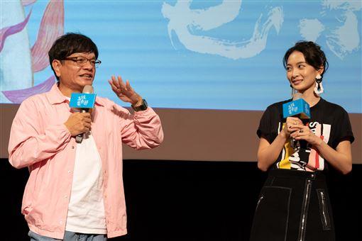 野雀之詩,施立,李亦捷 高雄電影節提供
